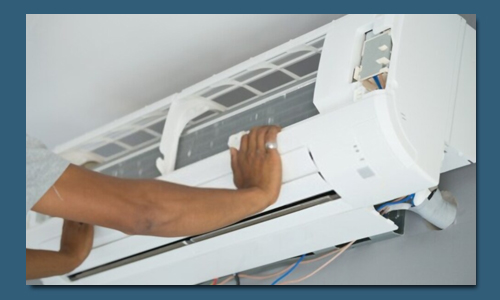 hitachi air conditioner service centre