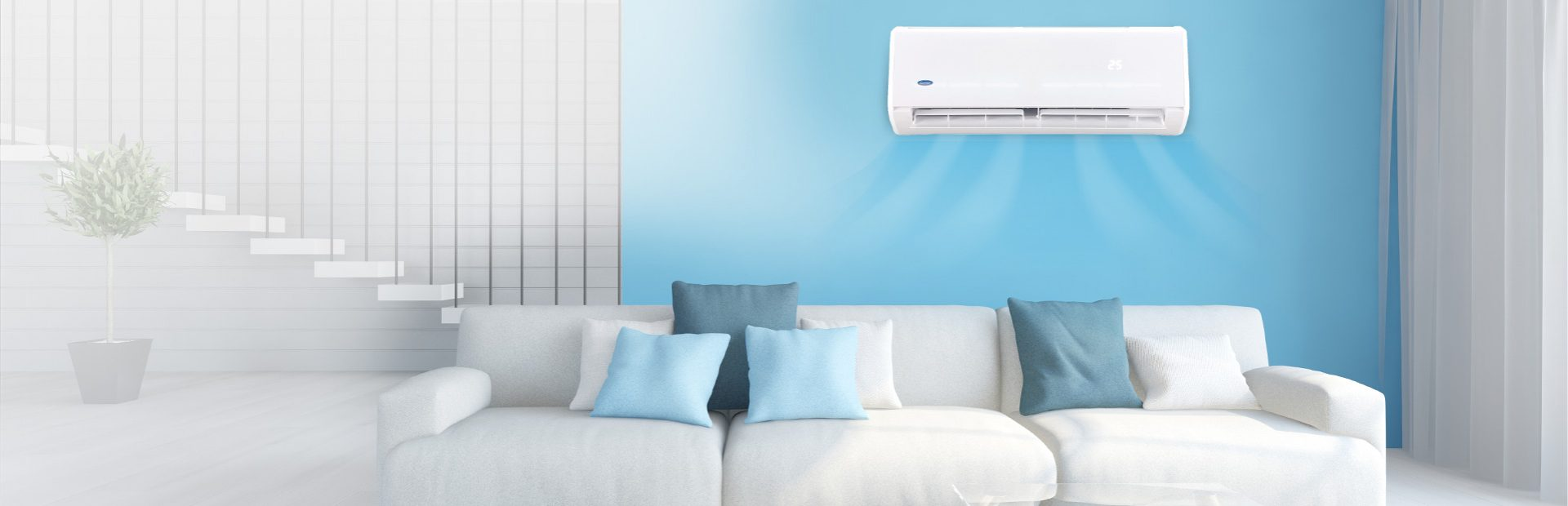 whirlpool air conditioner service centre