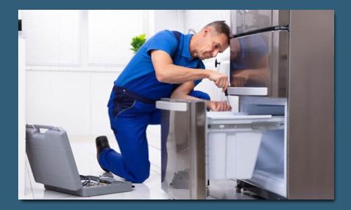 refrigerator customer care number