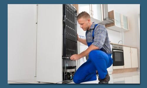 godrej refrigerator service centre