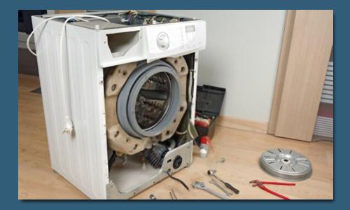 mitsubishi washing machine service centre