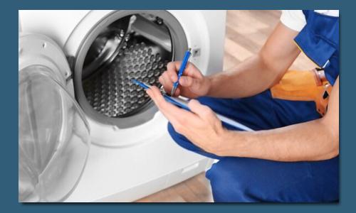 midea washing machine toll free